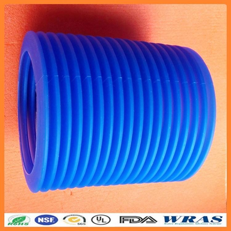 阻燃橡胶软管橡胶护套防尘护套厂家批发定制