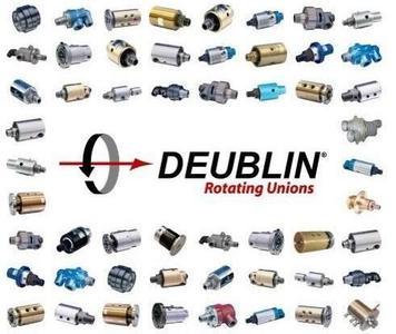 杜博林deublin旋转接头55-000-094