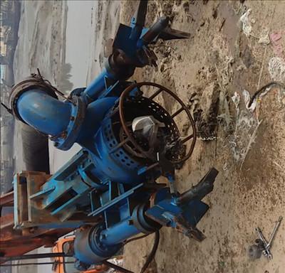 耐高温型潜水排污泵、耐热污水泵、热水潜水泵