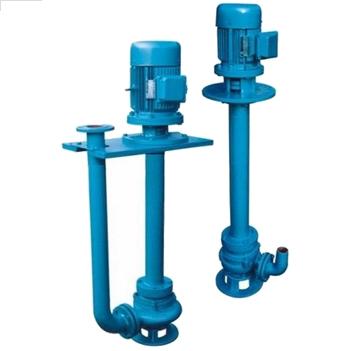 YW型单管/双管立式长轴液下排污泵