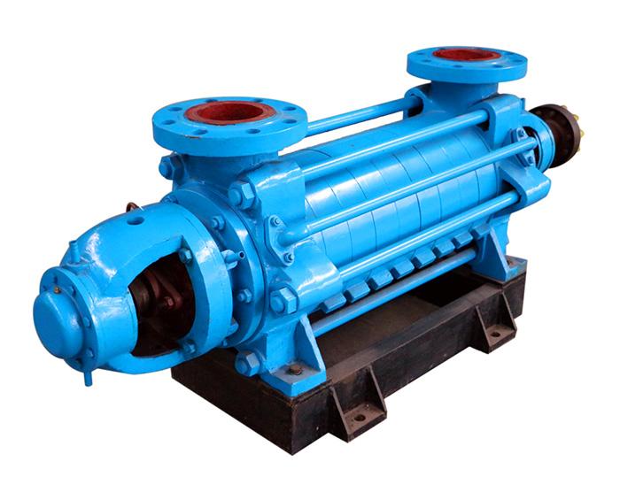 D/DG型卧式多级离心泵