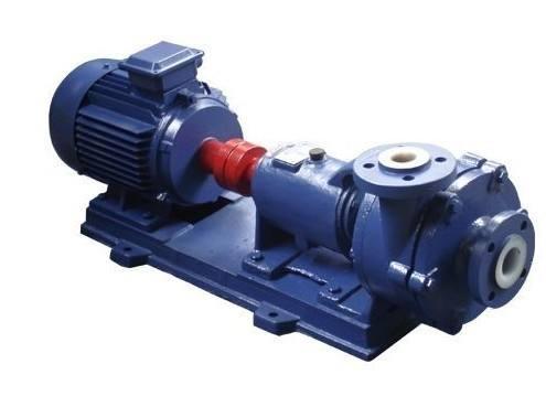 上海洛集泵业UHB-ZK耐腐耐磨砂浆泵