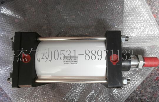 气缸QGAPH10-70QGAPH平行双杆气缸