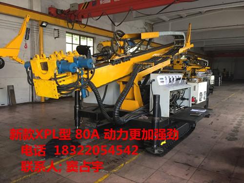 高压双重管旋喷止水帷幕桩设备配件 天津聚强设备直销配件齐全可批发
