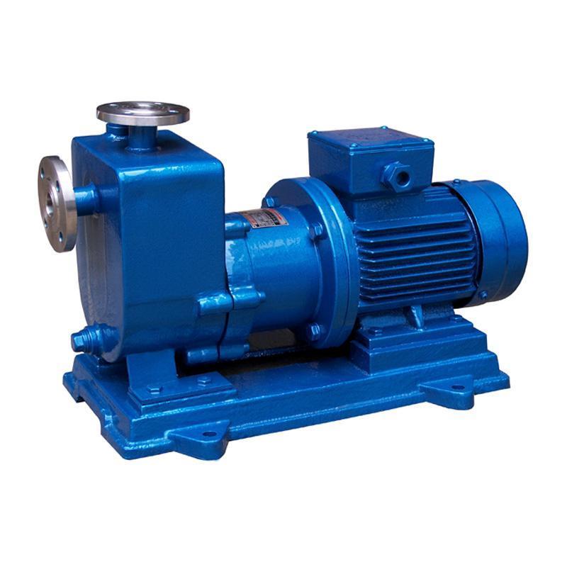 ZCQ系列自吸式磁力泵