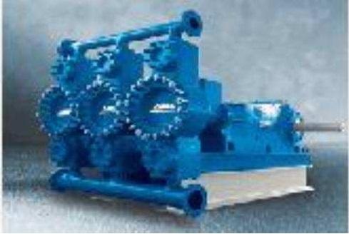 【供应】德国ABEL隔膜泵