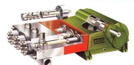 KAMAT控制阀、KAMAT控制阀