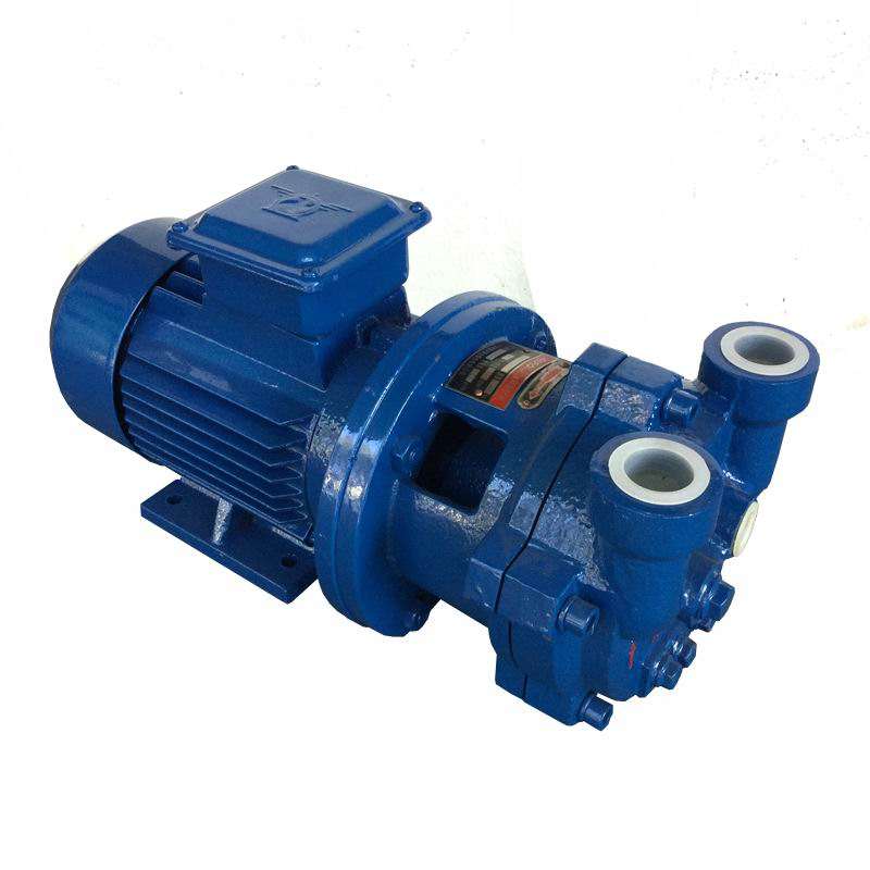 CDF1202-OAD2直联式真空脱气泵 CDF水环式真空泵