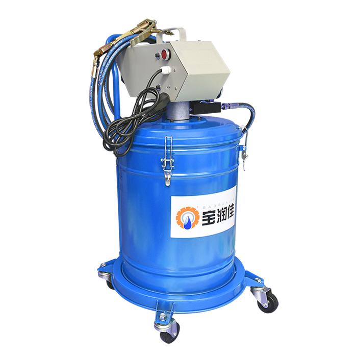 供应深圳宝润佳6650型电动黄油机