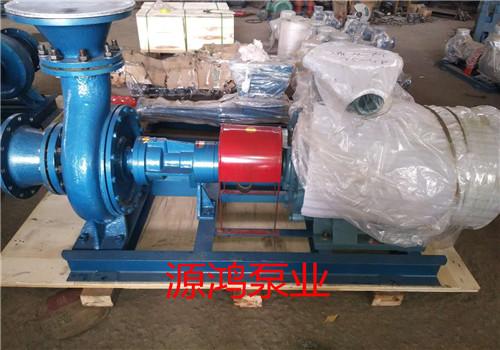 源鸿现货销售RY65-40-250节能导热油泵,不锈钢齿轮泵