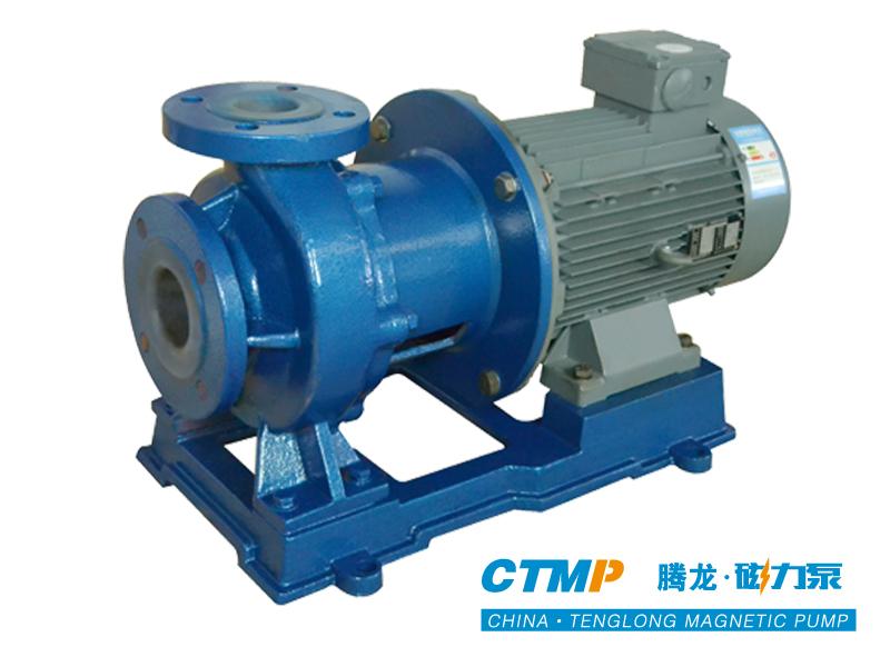 TMF-N氟塑料磁力泵(升级型)