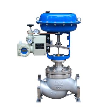ZJHP/ZMAP/ZXP/HTS气动精小型薄膜单座调节阀