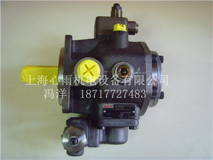 PV7-1A/16-20RE01MC0-16力士乐齿轮泵
