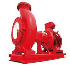 赛莱默卧式离心泵1610系列循环泵增压泵广州科澍