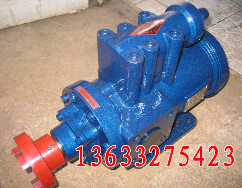 螺杆泵保温三螺杆泵山东德州3G螺杆泵欢迎致电嘉睿泵业