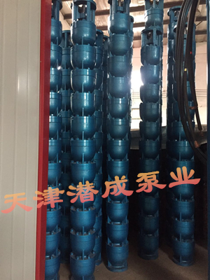 天津高扬程热水潜水泵厂家-200米热水深井泵性价比高