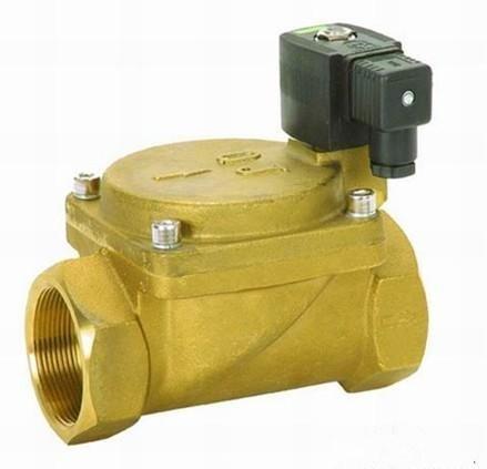 ZCS系列水用电磁阀   水用电磁阀