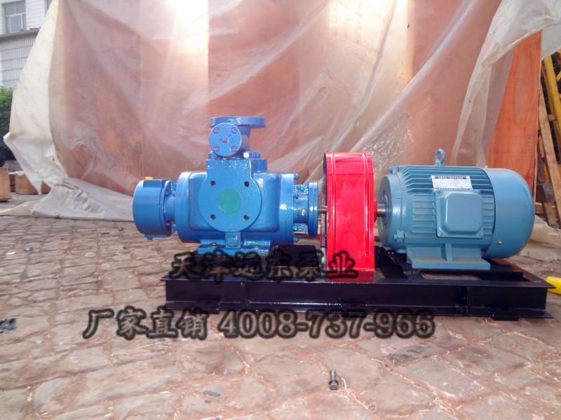 W3.1Z-20Z2M1W73沥青稠油输送泵-天津远东泵业有限公司