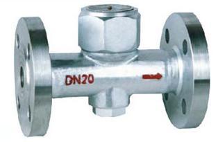 CS49H热动力圆盘式蒸汽疏水阀