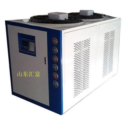 球磨机专用冷水机_汇富工业冷水机
