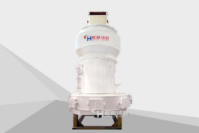 膨润土磨粉机 石灰石雷蒙磨粉机