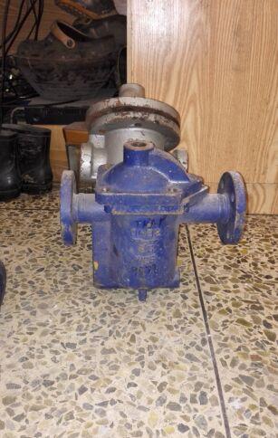 ER105F /ER120/ER116/ER110 16P/25P钟型浮子式倒置蒸汽疏水器