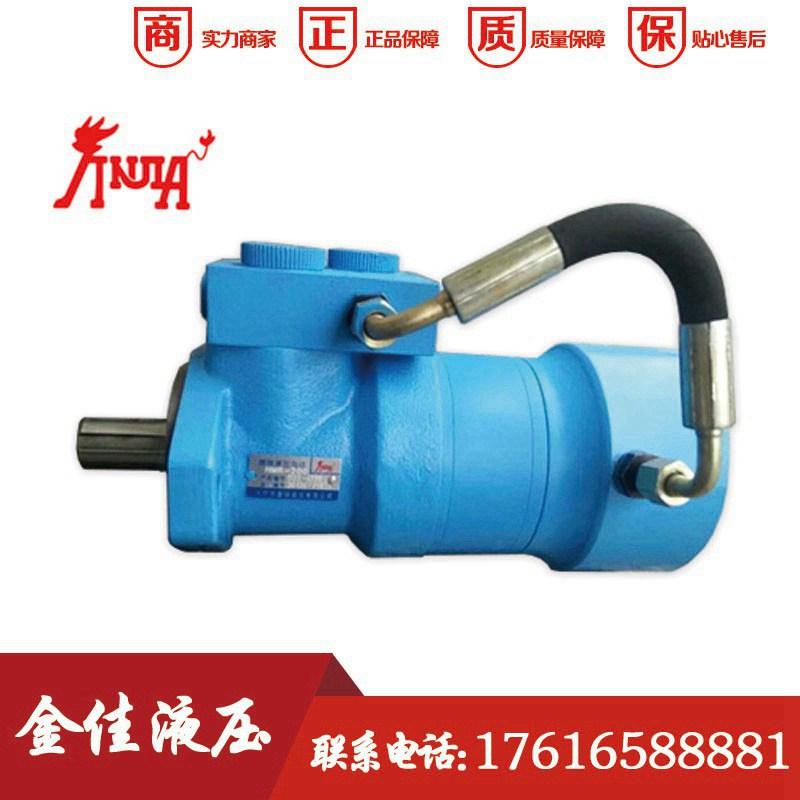 回购率高的小型液压马达支持国产
