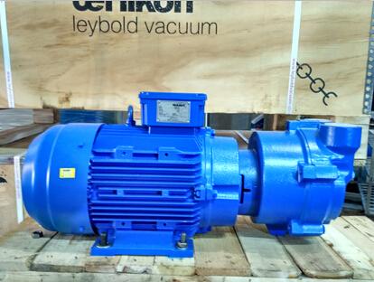 2BV2071ONC037P   NASH真空泵  紧凑式设计 标配机械密封 柔性排气阀