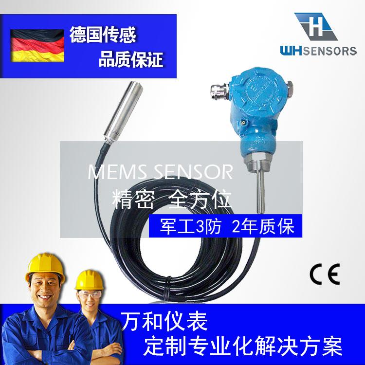 HG500德国技术液位变送器