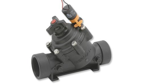 110-LS-2W-M伯尔梅特脉冲电磁控制阀