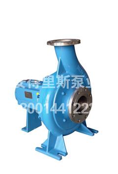 AS型高效无堵塞无泄漏纸浆泵