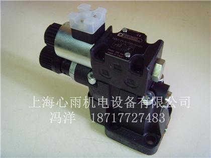 RQM3-P5-A-60N-D24K1迪普马DUPLOMATIC先导式压力溢流阀