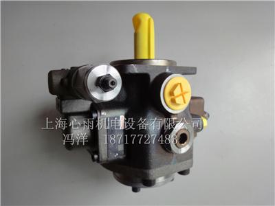PV7-1A/25-45RE01MC0-08力士乐叶片泵