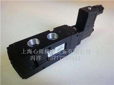 PHS530S-10-24V-D派克气动阀