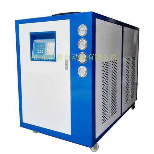 研磨�y专用冷水机 汇富风冷式�冷水机批发