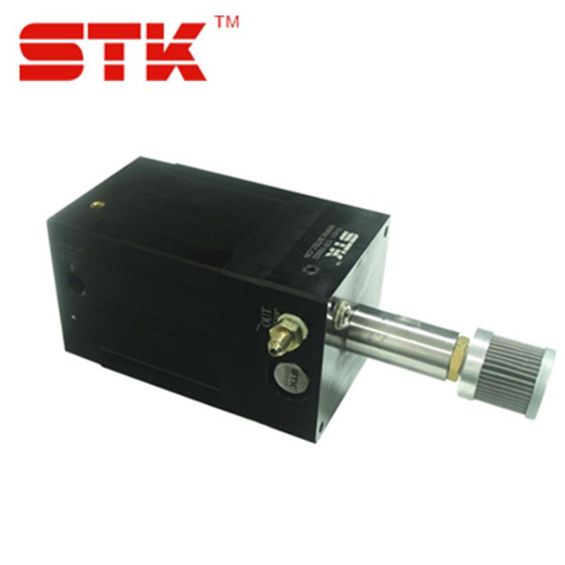 冲床夹具 快速转换夹紧设备 静压测试设备 气驱液压动力泵