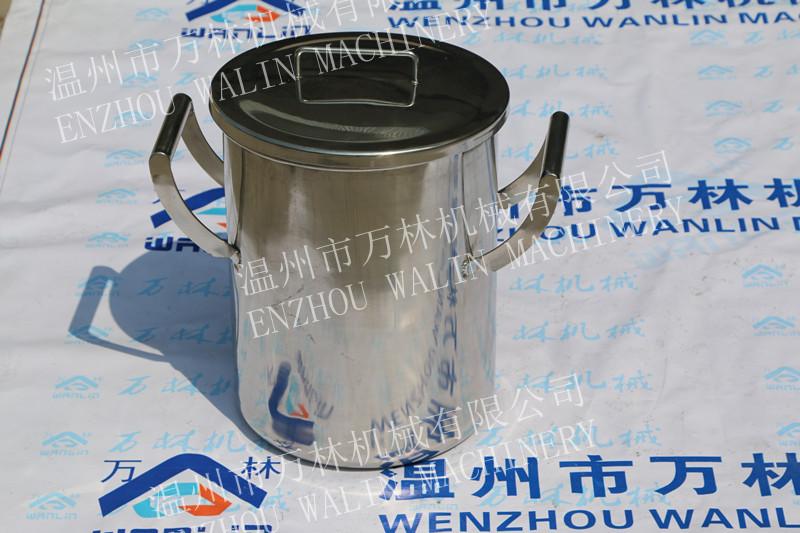 厂家直销不锈钢金属桶奶桶酒桶