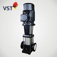 CDL(F)系列立式不锈钢多级离心泵