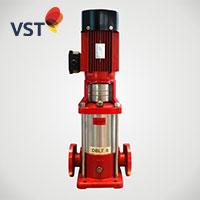 XBD-CDL系列立式多级消防�I泵