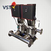 VST-CDL背负式多级泵系列