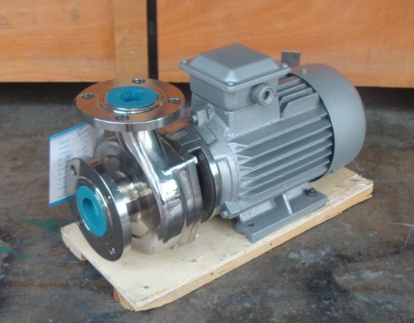 50FB-22/304不锈钢380V离心泵