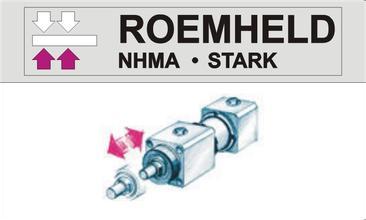 ROEMHELD增压泵8772-101