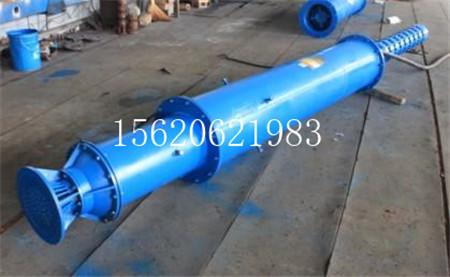 高扬程热水潜水泵耐高温热水深井泵