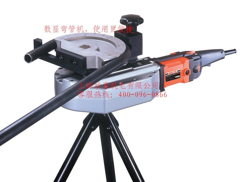 台湾AGP电动数显弯管机,高精密折弯机