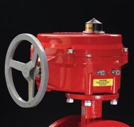 美国博雷S70电动执行器,进口电动执行器