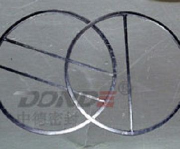ZD-G1201换热器缠绕垫片