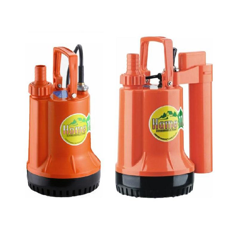 220V家用清水排水泵HOME-11喷泉循环泵
