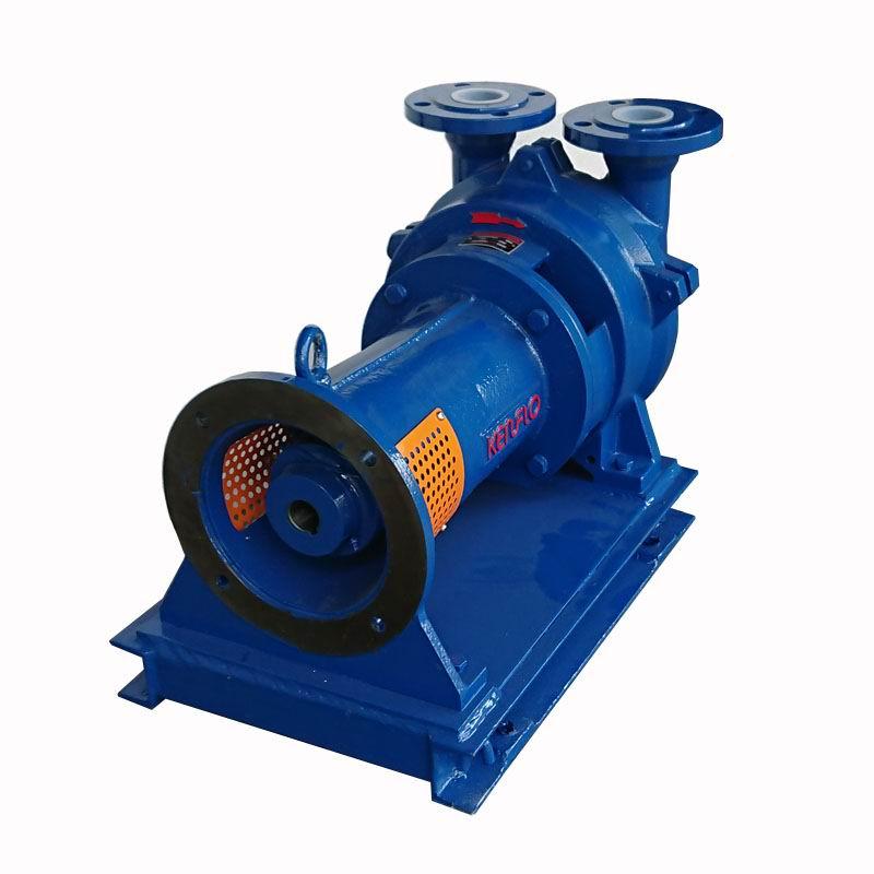 CDF2202T-OAD2肯富来2寸真空泵