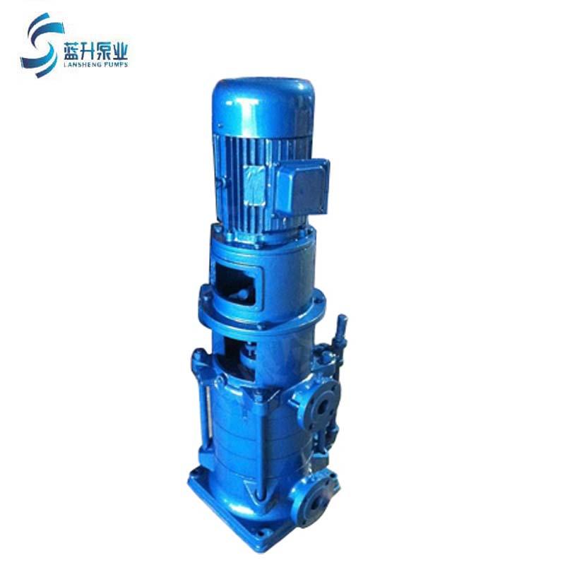 山东LG立式多级泵增压给水泵加压泵
