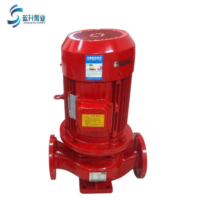 济南XBD-ISG消防泵 消火栓泵 喷淋泵稳压泵现货